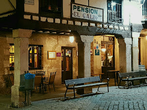 Restaurante Casa Galin
