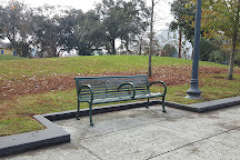 Louis Armstrong Park, New Orleans, United States