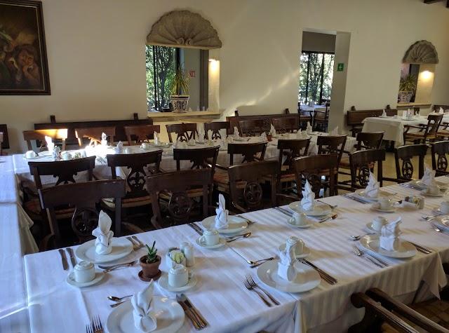 Restaurante Monte Cristo