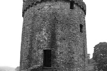 Orchardton Tower, Kirkcudbright, United Kingdom