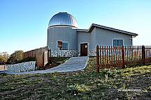 Parco Astronomico Lilio, Savelli, Italy