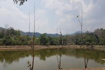 The Land Split Pai Thailand, Pai, Thailand