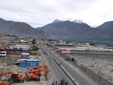 City Gate Hotel gilgit Gilgit Pul