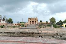 Templo del Calvario, Lagos de Moreno, Mexico