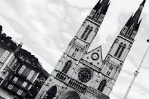 Eglise Saint Bruno de Voiron, Voiron, France