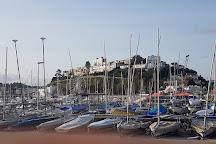 Torquay Harbour (Inner Dock), Torquay, United Kingdom