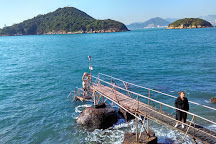 Sai Wan Swimming Shed, Hong Kong, China