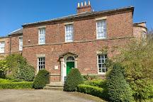 Jarrow Hall Anglo-Saxon Farm, Village and Bede Museum, Jarrow, United Kingdom