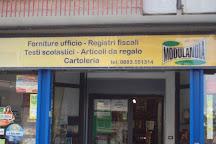 Modulandia, Andria, Italy