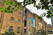 Museum of London Docklands, London, United Kingdom