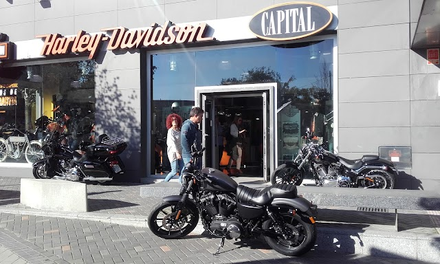 Harley-Davidson Capital