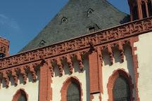 Old Nicholas Church (Alte Nikolaikirche), Frankfurt, Germany