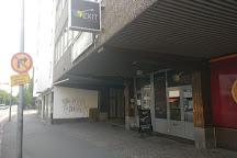 Exit Oulu, Oulu, Finland