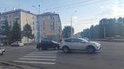 Союз художников России, улица Дзержинского на фото Кемерова