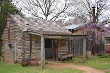 Taylor County History Center, Buffalo Gap, United States