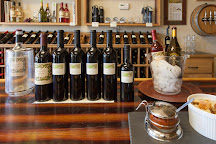 Vino Noceto Winery, Plymouth, United States