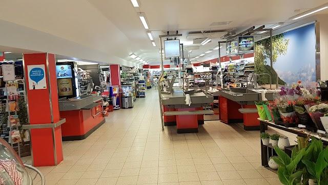 ICA Supermarket Kivik