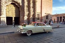 Catedral de Zacatecas, Zacatecas, Mexico