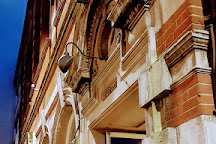Bridewell Theatre, London, United Kingdom