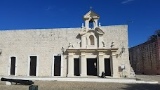Castillo de San Carlos de la Cabaña Havana