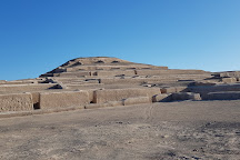 Cahuachi, Nazca, Peru
