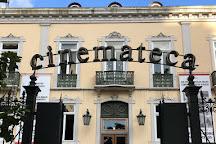Cinemateca Portuguesa, Lisbon, Portugal