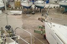 Greek Water Yachts, Parikia, Greece
