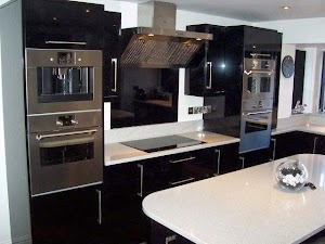 Chesterfield Kitchens
