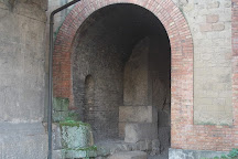 Sepolcri Repubblicani di via Statilia, Rome, Italy