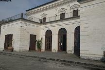Villa Fondi, Piano di Sorrento, Italy