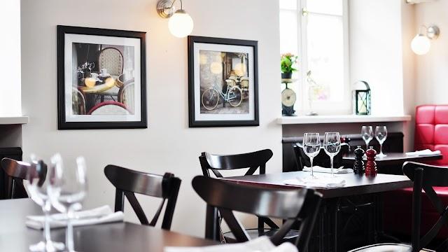 ZaKładka Food & Wine