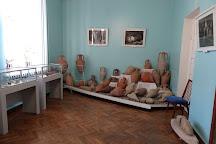 Suvorov Military and History Museum, Ochakiv, Ukraine