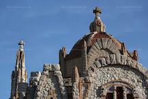 Santuario Santa Magdalena, Novelda, Spain