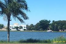 Itatiaia Lake, Campo Grande, Brazil