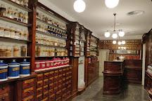 Medical History Museum, Melbourne, Australia