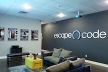 Escape Code, Branson, United States