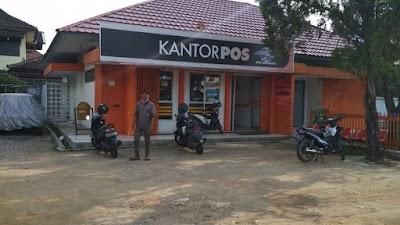 Kantor Pos Lampung