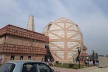 Jang-e-Azadi Memorial, Jalandhar, India