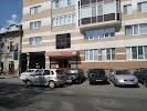 Forex Club, Московская улица, дом 119/123 на фото Саратова