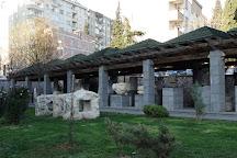 Kahramanmaras Museum, Kahramanmaras, Turkey