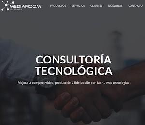 MediaRoom Solutions