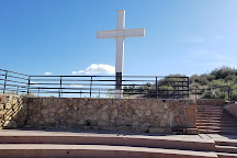 Cross of the Martyrs, Santa Fe, United States