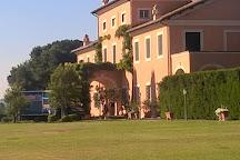 Villa di Fiorano, Rome, Italy