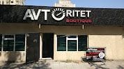 AVTOritet, улица Кулатова, дом 14 на фото Бишкека