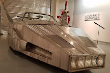Art Car Museum, Houston, United States