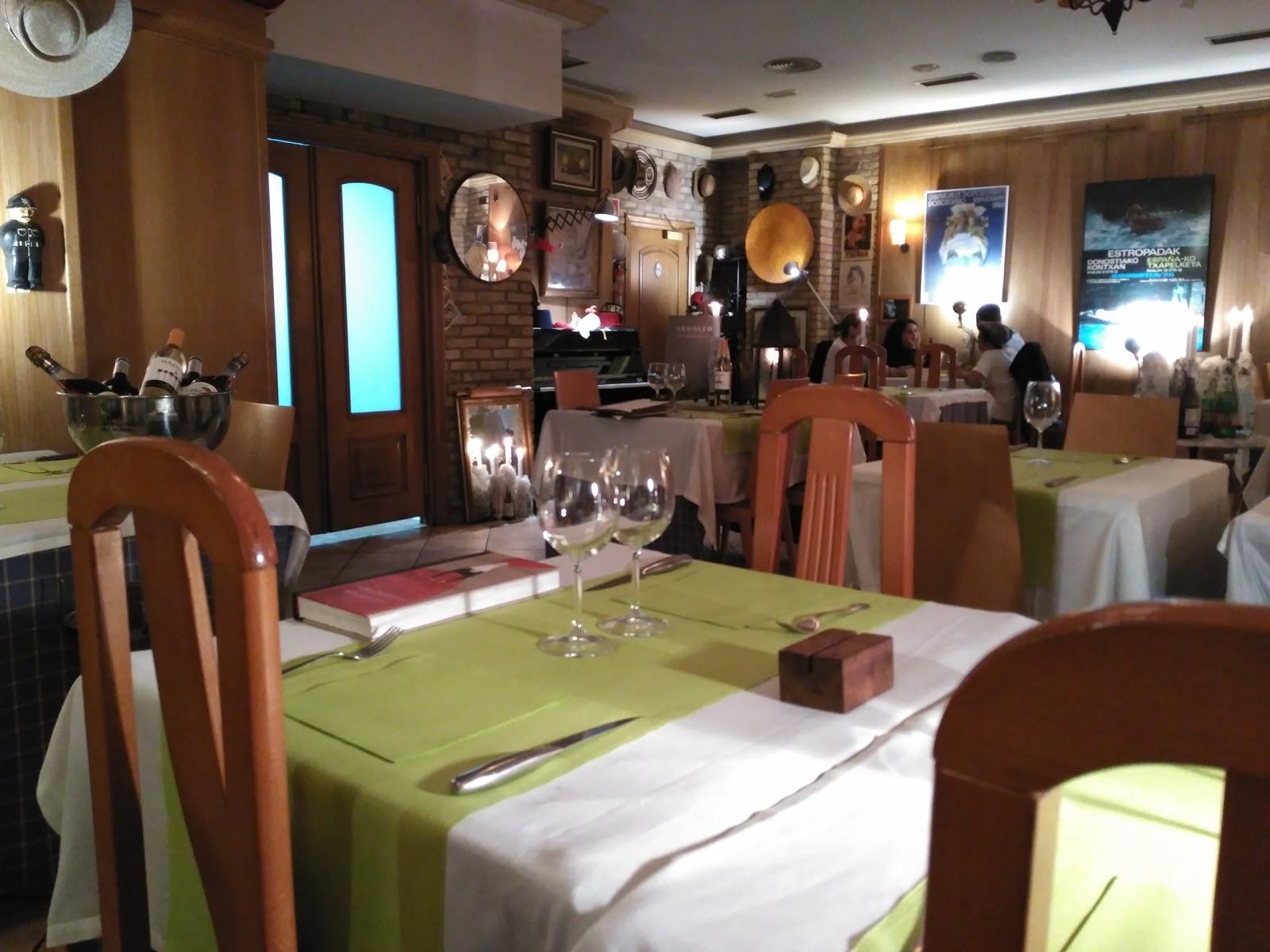 Restaurante Zumardi