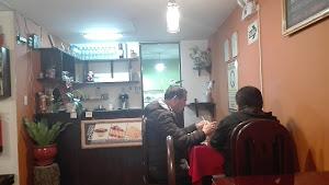 Tintaya Cafe 4