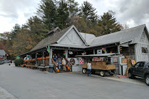 Cashiers Farmers Market, Cashiers, United States