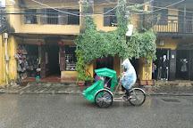 Duc An Old House, Hoi An, Vietnam