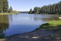 Winchester Lake State Park, Winchester, United States